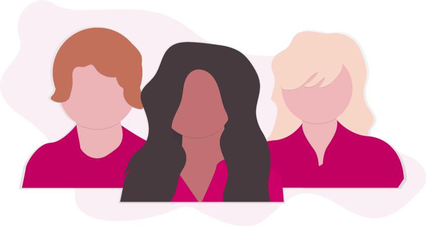 Illustration Journée prévention contre les violences conjugales