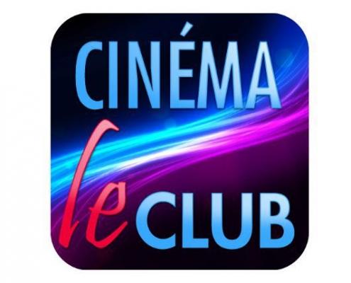 Logo cinéma Le Club à Challans