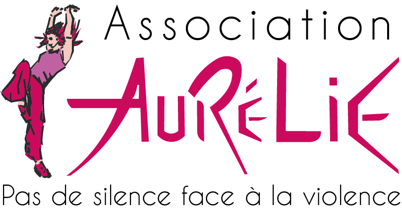 Logo Association Aurélie