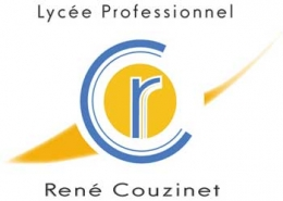 Logo lycée René Couzinet, Challans